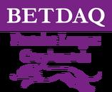 Betdaq Greyhound Premier League