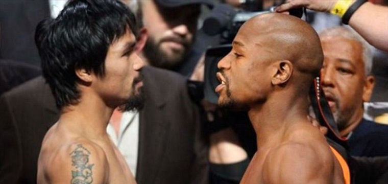Bet365 Promo Floyd Mayweather v Manny Pacquiao Odds